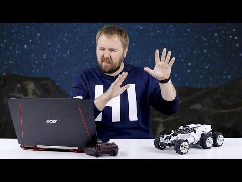 Распаковка марсохода из Mass Effect: Andromeda и что там с игрой после 1.05? - Популярные видеоролики!