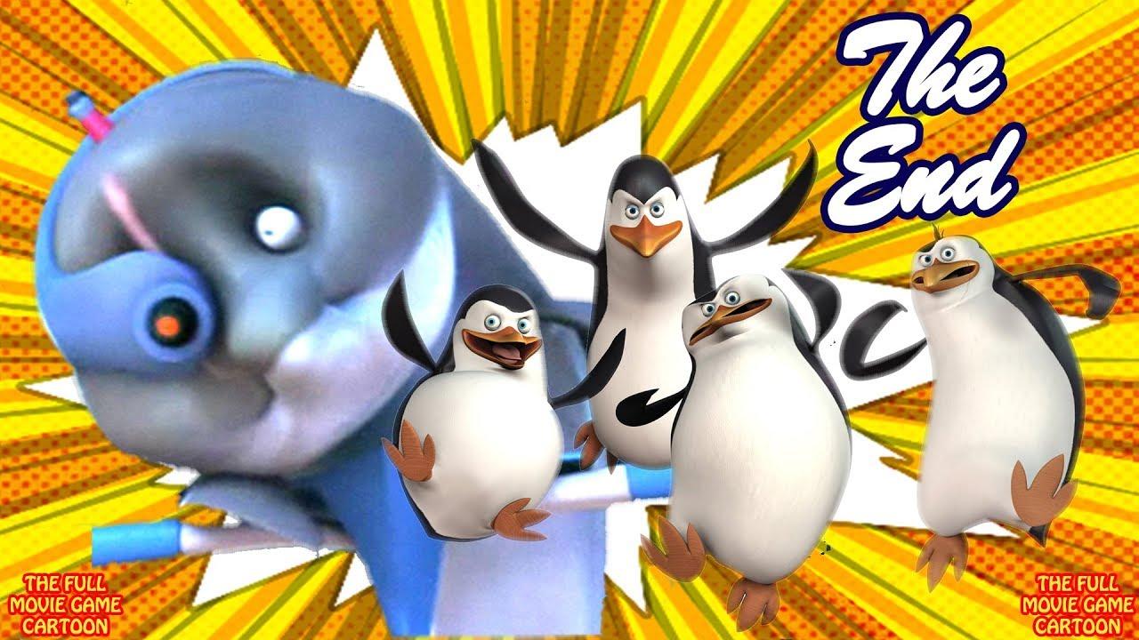 pinguine aus madagascar ganze folgen deutsch spiel dr