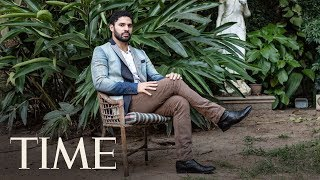 David Miranda On Being The Voice Of Brazil's LGBT Community | Next Generation Leaders | TIME