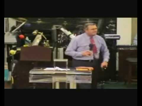Rev. Wayne Huntley- saving your city part 3