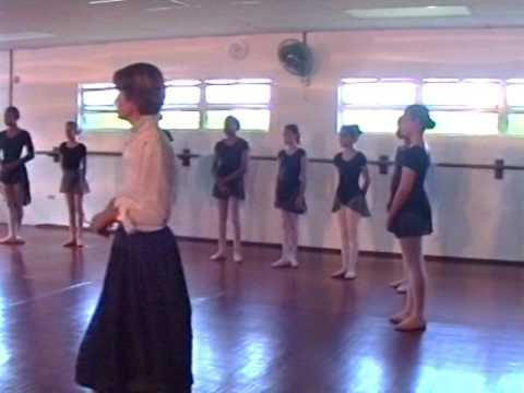 Pat Dean's Ballet School Family Gala 1992
