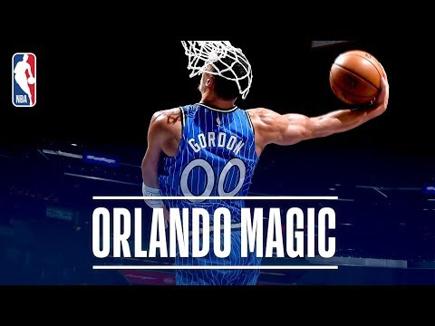 Open Mike - Mayor Buddy Dyer Predicts 50 Wins for the Orlando Magic