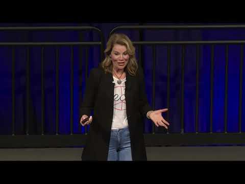Teresa Carlson, AWS and Nancy Brown, American Heart Association | Imagine: A Better World
