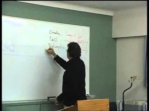 Counselling & Life transitions Module 1 Lecture 1   Peter Reynolds