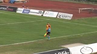 Sangiovannese-Poggibonsi 0-3 Serie D Girone E