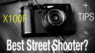 Video Fujifilm X100F Best Street Shooter? + tips download MP3, 3GP, MP4, WEBM, AVI, FLV Juli 2018