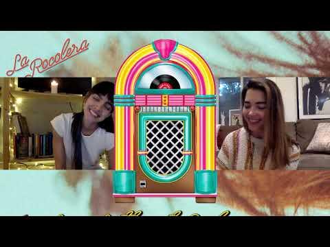 LA Rocolera Ep 01 Parte 01 - Maria Gabriela de Faria