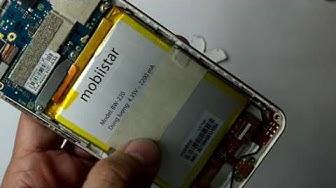 Thay Pin Mobiistar Lai Yuki, Pịn Điện Thoại Mobiistar Lai Yuki Chính Hãng LH - 0911582123