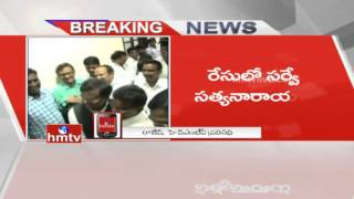 Warangal Political Heat | T Cong Confusion On Candidate For Warangal By Elections | HMTV