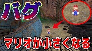 このバグ、マリオをめちゃくちゃ小さくして遊べますwwwマリオオデッセイ【写真部28】 thumbnail