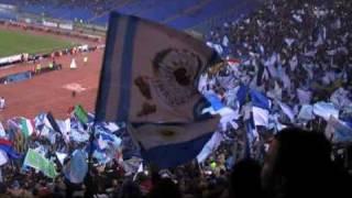 Lazio-juve 2-1 Coppa Italia Curva Nord Inno Non Mollare Mai by Andrea10