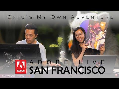Adobe in San Francisco