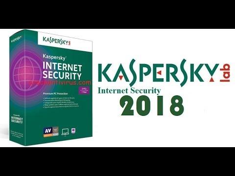 descargar kaspersky gratis con crack y serial full