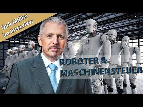 """""""Wir brauchen das Bedingungslose Grundeinkommen!"""" Dirk Müller im Gespräch mit Helmut Reinhardt"""