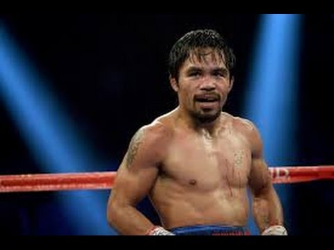 Manny Pacquiao Knocked Out Instagram