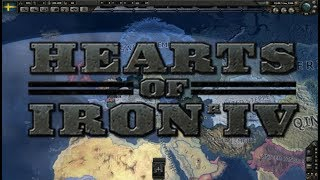 HEARTS OF IRON 4 Co-op Germany & Italy #2