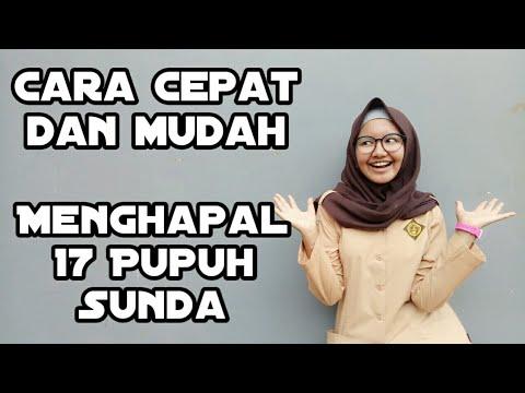 Pupuh Sunda (kinanti, sinom, asmarandana...) || SMAN 27 Garut