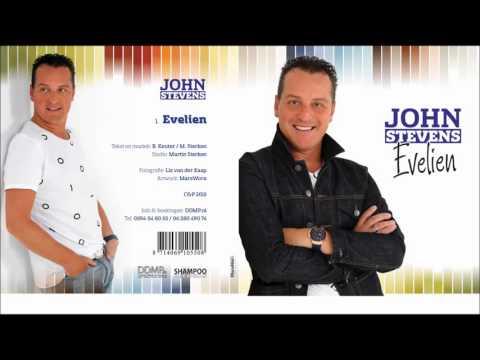 John Stevens Evelien