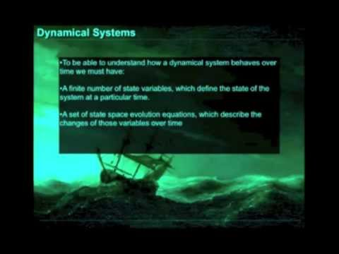 Lecture on Dynamical Systems and the Extended Mind part 1