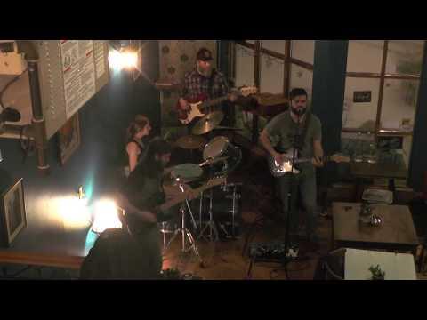 The Bearskins - Cowpunk