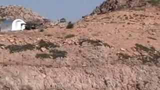 Греция, пограничные острова. Пушка и пулеметы(, 2012-02-07T00:33:58.000Z)