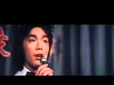 陳秋霞 鍾鎮濤-One summer night (電影:秋霞1.英譯韓文歌詞.2.中文字幕) - YouTube