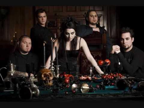 Evanescence - Heart Shaped Box (Cover)