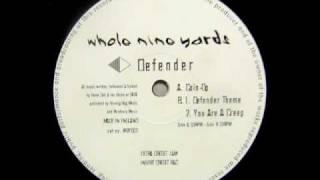 Defender - Defender Theme