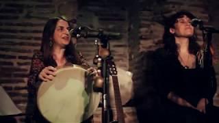ALBERI SONORI-Canuscu na carusa-Pizzica salentina
