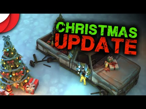 Christmas Update Info & More Dealers! | Last Day on Earth
