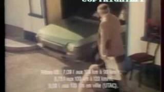 Anuncio Fiat ritmo, 1980.