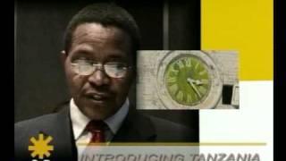 INVEST  IN  TANZANIA.avi