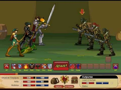 How to get doom weapons in dragonfable for free