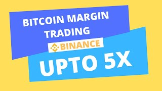 Binance Margin Trading Step By Step | How To Binance Margin Trading Full Guide In Hindi ?