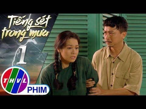 THVL | Tiếng sét trong mưa - Tập 1[3]: Bình vui mừng vì được Khải Duy cho phép ở lại