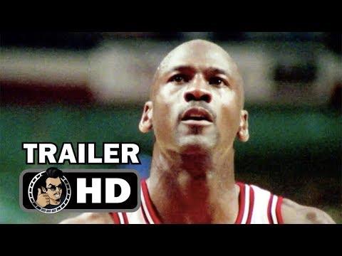 THE LAST DANCE Official Trailer (HD) Michael Jordan Documentary Series