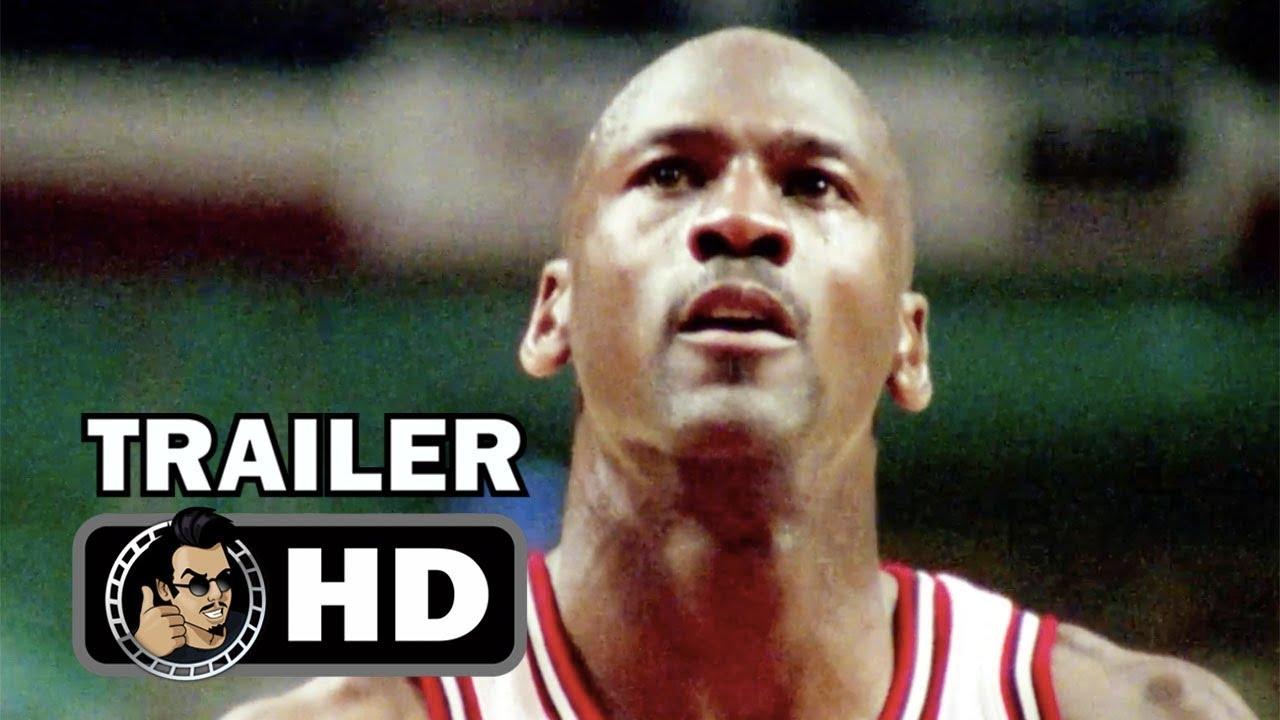 buy online 39fde a4726 THE LAST DANCE Official Trailer (HD) Michael Jordan Documentary Series
