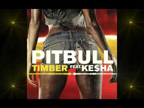 Pitbull feat Ke$ha - Timber [FLAC] HQ + HD