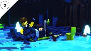 LEGO Przygoda 2 Gra Wideo #3 - Rex, dinozaury i wielka kometa - Gra LEGO Przygoda