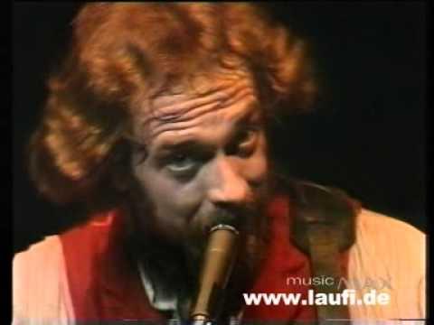 Jethro Tull Live At Golders Green Hippodrome, London 1977 Full DVD