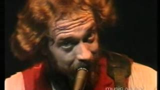 Jethro Tull Live At Golders Green Hippodrome, London 1977 Full DVD