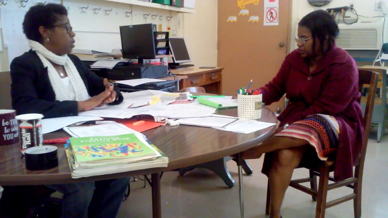 ms anette porter special education teacher interview mrs ms anette porter special education teacher interview mrs bridgette johnson