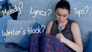 How I write a song (9 Tips and Tricks)