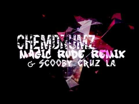 MAGIC! - Rude (REMIX KOMPAS 2K14)