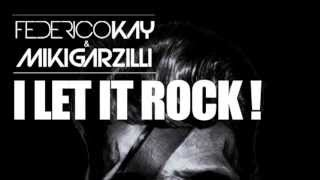I LET IT ROCK! nirvana intro - FEDERICO KAY & MIKI GARZILLI
