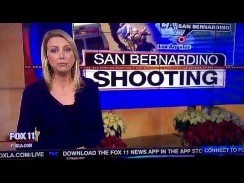 Riverside Galleria Scare & Local LA News Updates