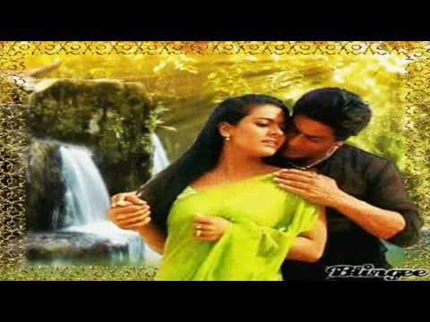 Baarish Ne Aag Lagayee - Udit Narayan & Alka Yagnik Most Romntic Hot Melody