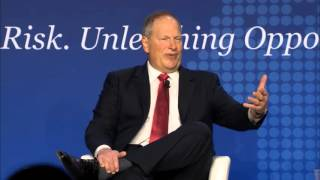 EXIM Bank 2016 Annual Conference: Obstacles or Opportunity? Navigating A Slow Growth Global Economy