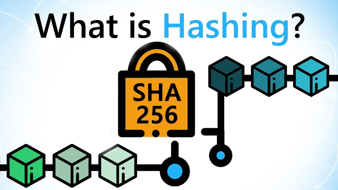 What Is Hashing? [Step-by-Step Guide-Under Hood Of Blockchain]