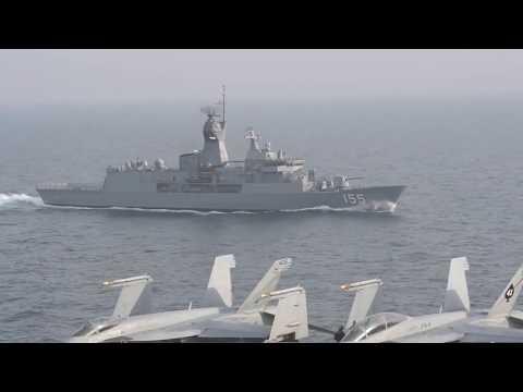 Второй флот США